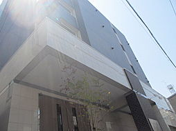 グレイスガーデン[1階]の外観