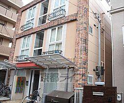 京阪交野線 宮之阪駅 徒歩1分の賃貸アパート