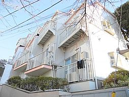 ピュアハウス石川町[105号室]の外観