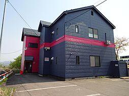 R・ASAHIGAOKA 2[204号室]の外観