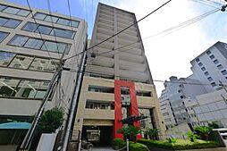 大阪府大阪市中央区久太郎町1丁目の賃貸マンションの外観
