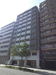プロシード新横浜[11階]の外観