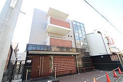 愛知県名古屋市南区呼続3丁目の賃貸マンションの外観