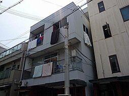桜マンション[3階]の外観