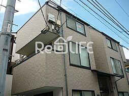 K・M kokubunji[1階]の外観