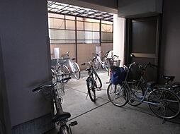グレースホリベI[3階]の外観