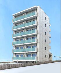 仮称)四軒家マンション[3階]の外観