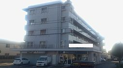 パレソレイユ[4階]の外観