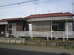 [一戸建] 東京都東久留米市神宝町1丁目 の賃貸【/】の外観