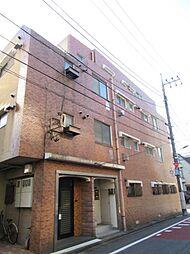 中村ハウス[2階]の外観