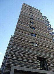 ZOOM池尻大橋[8階]の外観