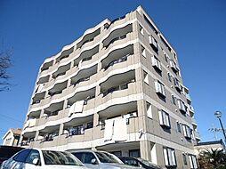 旭区鶴ヶ峰本町 リビオン203号室[2階]の外観