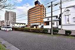 新潟市中央区関南町