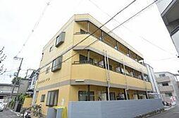 三熊渚元町ハイツ[202号室]の外観