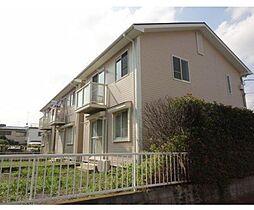 チェリーハウス小和田[103号室]の外観