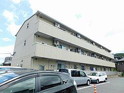 桜橋山荘[2階]の外観