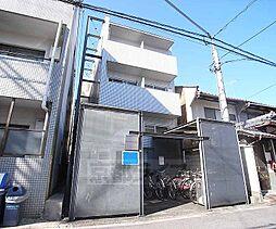 京都府京都市伏見区西尼崎町の賃貸マンションの外観