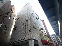 BASE青砥[2階]の外観