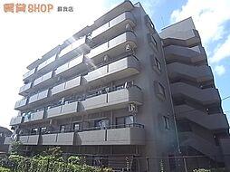 ベルス千葉寺[203号室]の外観