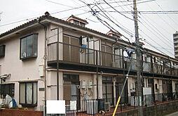 津田沼ハウス[211号室]の外観