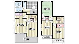 朝霧駅 7.1万円