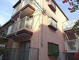 東京都江戸川区船堀4丁目の賃貸マンションの外観