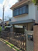 阪急「芦屋川」駅徒歩3分、JR「芦屋」駅徒歩9分
