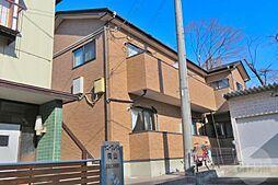 仙台市地下鉄東西線 大町西公園駅 徒歩20分の賃貸アパート