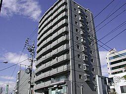 サン大曽根[4階]の外観