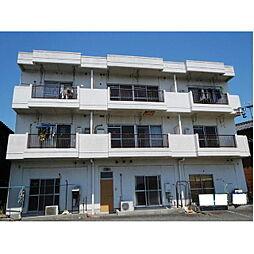 岐阜県瑞穂市稲里の賃貸アパートの外観