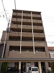 アスヴェル京都二条駅前II[3階]の外観