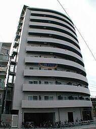 ラナップスクエア新福島[11階]の外観
