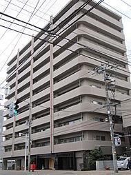 ラピス澄川ファーストサイト[11階]の外観