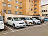 敷地内にある駐車場です,3LDK,面積77.97m2,価格650万円,JR函館本線 小樽駅 徒歩30分,,北海道小樽市最上1丁目112 14