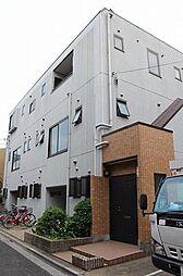 カーサたんぽぽ[2階]の外観
