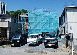 新築アパート 小川町小川の外観