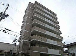 エスライズ桜ノ宮2[501号室]の外観