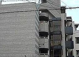京都府京都市山科区四ノ宮山田町の賃貸マンションの外観