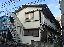 第8丸三マンション[2階]の外観