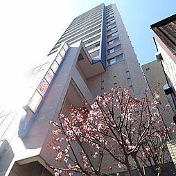UURコート札幌南三条プレミアタワー[909号室]の外観