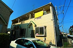 [タウンハウス] 東京都東村山市秋津町3丁目 の賃貸【/】の外観