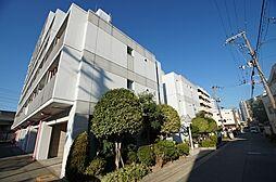 塚口イシカワビル[6階]の外観