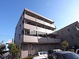 サンガーデン五才美[2階]の外観