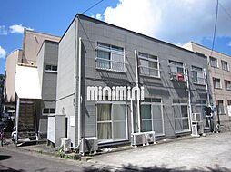 福寿荘八幡[1階]の外観