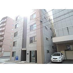 札幌市電2系統 西15丁目駅 徒歩5分の賃貸マンション