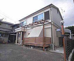 京阪本線 丹波橋駅 徒歩28分の賃貸アパート
