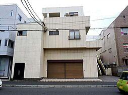 伊藤ビル[2階]の外観