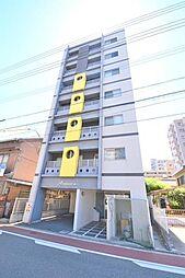 アドバンスM-1[7階]の外観