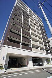 エンクレストNEO博多駅南[11階]の外観