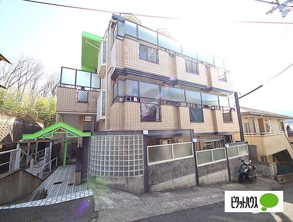 シティパレス富雄元町P-1 3階の賃貸【奈良県 / 奈良市】